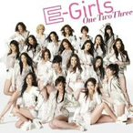 E−Girls/One Two Three