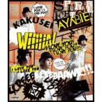 AYABIE/覚醒シュプレヒコール(初回限定盤B)(DVD付)
