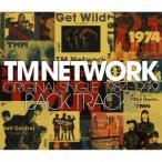 TM NETWORK/TM NETWORK ORIGINAL SINGLE BACK TRACKS 1984−1999