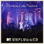フローレンス・アンド・ザ・マシーン/MTV アンプラグド(DVD付)