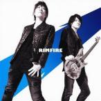GRANRODEO/RIMFIRE(初回限定盤)(DVD付)