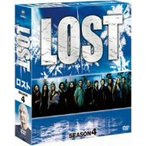 LOST シーズン4 コンパクトBOX