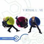3Peace☆Lovers/Virtual Love(Type−B)(DVD付)