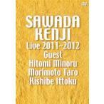沢田研二/沢田研二 LIVE 2011〜2012