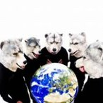 MAN WITH A MISSION/MASH UP THE WORLD