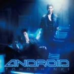 東方神起/ANDROID(初回限定盤)(DVD付)