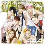 AAA/777〜We can sing a song!〜