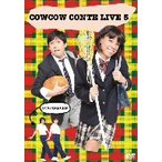 COWCOW/COWCOW CONTE LIVE 5