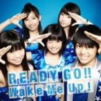 Dream5/READY GO!!/Wake Me Up!(DVD付)