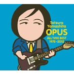 山下達郎/OPUS〜ALL TIME BEST 1975−2012〜