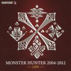 MONSTER HUNTER 2004-2012[LIFE]