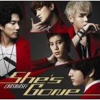 超新星/She's Gone(初回限定盤B)