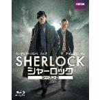 SHERLOCK/シャーロック シーズン2 Blu−ray BOX(Blu−ray Disc)