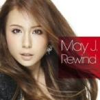 May J./Rewind(DVD付)