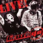 クラッシュ・フォーティ/LIVE!