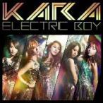 KARA/エレクトリックボーイ(初回限定盤)(DVD付)