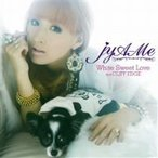 jyA−Me/White Sweet Love feat.CLIFF EDGE(DVD付)
