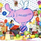 オムニバス/SHE LOVES YOU