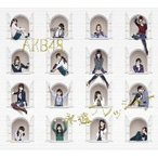 AKB48/永遠プレッシャー(TYPE−A)(DVD付)