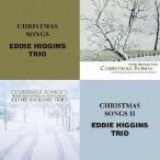エディ・ヒギンズ・トリオ/クリスマス・ソングスI&II