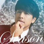 リュ・シウォン/Season(DVD付)