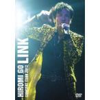 """郷ひろみ/HIROMI GO CONCERT TOUR 2012""""LINK""""(初回生産限定盤)"""