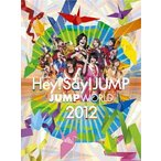 JUMP WORLD 2012  DVD
