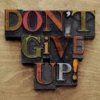 布袋寅泰/Don't Give Up