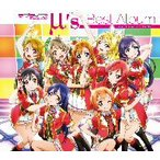 μ's/ラブライブ! μ's ベストアルバム(Blu-ray Disc付)