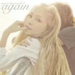 浜崎あゆみ/again(DVD付)
