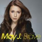 May J./Brave(DVD付)