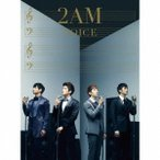 2AM/VOICE(初回生産限定盤A)(DVD付)