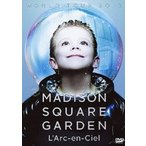 WORLD TOUR 2012 LIVE at MADISON SQUARE GARDEN  DVD