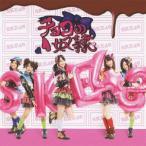 SKE48/チョコの奴隷(Type−B)(通常盤)(DVD付)