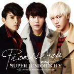 SUPER JUNIOR−K.R.Y./Promise You(DVD付)
