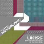 U−KISS/NEVERLAND(DVD付)