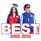 MAY'S/BEST 2005−2013(初回限定盤)(DVD付)