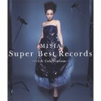 MISIA/Super Best Records−15th Celebration−