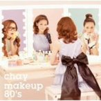 chay/makeup 80's