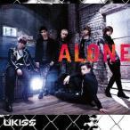 U−KISS/ALONE(初回限定盤)