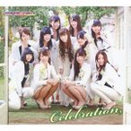 SUPER☆GiRLS/Celebration(DVD付)