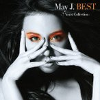 May J./May J.BEST−7 Years Collection−(DVD付)
