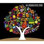 福耳+All Stars/ALL SONGS MUST PASS−BEST LIVE RECORDINGS From Augusta Camp 201