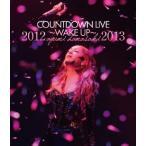 浜崎あゆみ/ayumi hamasaki COUNTDOWN LIVE 2012−2013 A〜WAKE UP〜(Blu−ray Disc)