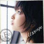 家入レオ/Message(初回限定盤B)(DVD付)