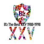 B'z/B'z The Best XXV 1988−1998