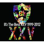 B'z/B'z The Best XXV 1999−2012
