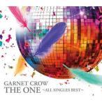 ショッピングGARNET GARNET CROW/THE ONE〜ALL SINGLES BEST〜
