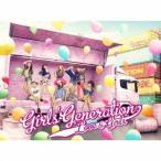 少女時代/LOVE&GIRLS(初回限定盤)(DVD付)