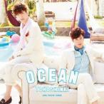 東方神起/OCEAN(初回限定盤)(DVD付)
